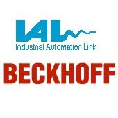 Logo Beckhoff en IAL