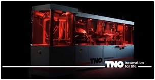 TNO Hyproline 3d Printer