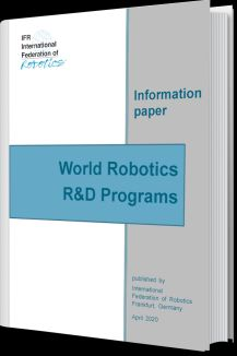 World Robotics R&D Programs