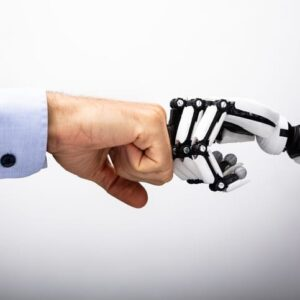 Robotica trainingen